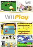 Wii Play (Nintendo Wii)